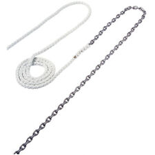 "Maxwell RODE59 Anchor Rode - 20'-3/8"" Chain to 200'-5/8"" Nylon Brait"