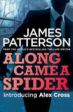 Along Came a Spider by James Patterson (Paperback) New Book