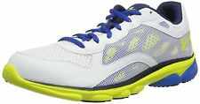 Under Armour Micro G Ignite Men's(1238586-101)Running,Training/White/Various Siz