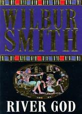 River God By Wilbur Smith. 9780330331975