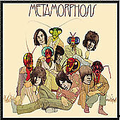 Metamorphosis [Remaster] The Rolling Stones (CD, Aug-2002, ABKCO Records) DSD