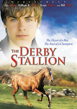 LOT#145 The Derby Stallion (Special Edition) DVD***NEW***
