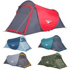 Gelert Quick Pitch SS Compact 2 Person Festival Tent