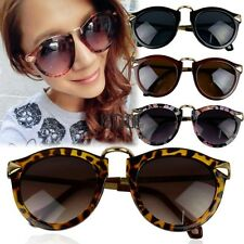 New Retro Stylish Arrow Decorative Plate Frames UV400 Unisex Sunglasses KECP01