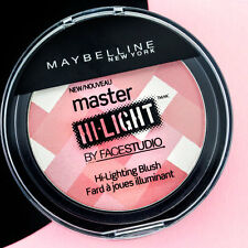 "Maybelline New York Face Studio Master Hi-Light Blush, ""CHOOSE YOUR SHADE"""