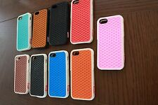 Waffle Shoe Sole Grip Phone Case Skin or Vans Cover for iPhone 5 or 5s or SE