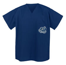 OFFICIAL Old Dominion University SCRUB Shirts- ODU Scrubs - TOP QUALITY!