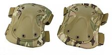 DLP Tactical X-CAP Quick Release Ergonomic Elbow Pads