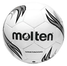 Mitre Sports Training Soccer Balls Official Size Hand Stitched Fva 800 Football