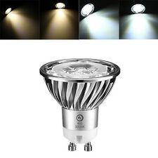 1X/5X/10X Digoo Parrot Series GU10 4W LED COB High Power Spot Bulb Light Lamp