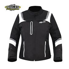 440640 Can-Am Spyder Ladies' Caliber Jacket in Black