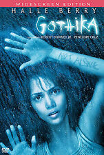 Gothika (DVD, 2004, Widescreen) New Factory Sealed