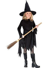 Witchy Witch Girls Costume