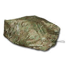 GENUINE ISSUE BRITISH ARMY NYLON BERGEN COVER PLCE MTP MULTICAM SMALL LARGE