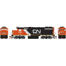 Athearn 14837 HO GTW/Canadian National GP38-2  Diesel Locomotive #6223