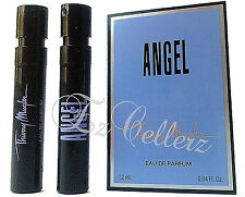 ANGEL by THIERRY MUGLER for Women EDP Fragrance Travel Vial Vials Spray Sample