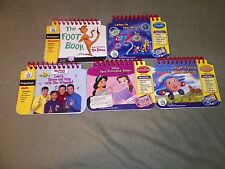 LEAP FROG MY FIRST LEAP PAD BOOK - FREE SHIPPING