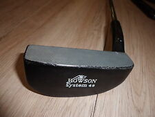 Pre Loved Howson System 49  Putter