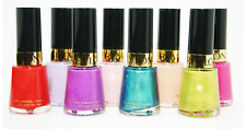 Revlon Nail Enamel Polish (CHOOSE YOUR COLOR) Buy 2 Get 1 FREE