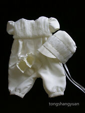 New Infant Baby Boy Christening Baptism Formal Suit Gown Outfits (New Born -24M)