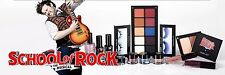 INGLOT SCHOOL OF ROCK MAKEUP COLLECTION BROADWAY