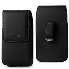 For Smart Cell Phone New Vertical Leather Magnetic Flip Cover Protective Case