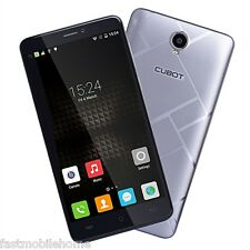 CUBOT Max Android 6.0 4G Smartphone MTK6753 Octa Core 1.3GHz 3GB/ 32GB