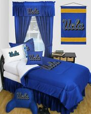 UCLA Bruins Dorm Bedding Comforter Set
