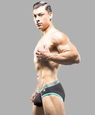Almost Naked Brief With Show It 9646 Andrew Christian