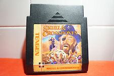 Skull and Crossbones NES (Nintendo Entertainment System Game) ***TESTED***