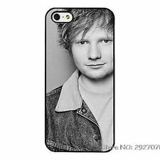 Ed Sheeran Guitarist Music Singer Phone Case Cover For iPhone / Samsung