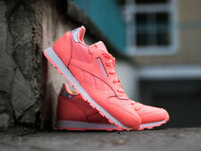 CHILDREN'S/JUNIOR SHOES SNEAKERS REEBOK CLASSIC LEATHER PASTEL [BS8982]