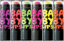 Maybelline Baby Lips Moisturizing Lip Balm CHOOSE YOUR COLOR Buy 2 Get 20% OFF