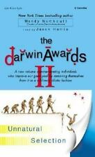From Hit Websites: The Darwin Awards II Vol. 2 : Unnatural Selection by Wendy No