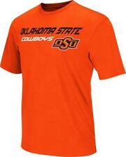 Men's Performance Oklahoma State University Gridlock Tee