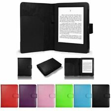 Tablet Case for Amazon 2014 Kindle Touch 7 7th Gen eBooks ereader Luxury Folio P