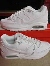 Nike Air Max Command Leather Mens Running Trainers 749760 102 Sneakers Shoes