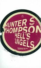 Hell's Angels (Essential Penguin) By Hunter S. Thompson