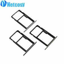 New SIM Card Tray Holder With Micro SD Card Tray Slot Holder replacement Parts F