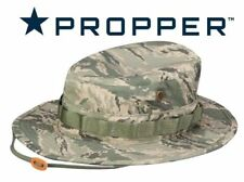 Boonie Hat US Airforce Digital Tiger Stripe 50/50 Nyco Ripstop Propper Clearance