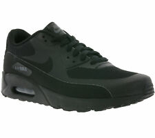NEW NIKE Air Max 90 Ultra 2.0 Essential Shoes Sneakers Black 875695 002