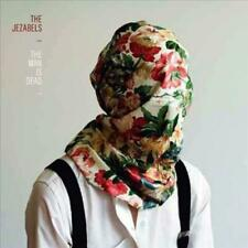 THE JEZABELS - THE MAN IS DEAD [EP] NEW CD