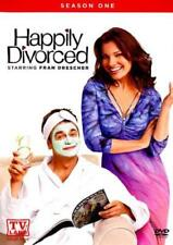 HAPPILY DIVORCED: SEASON ONE NEW DVD