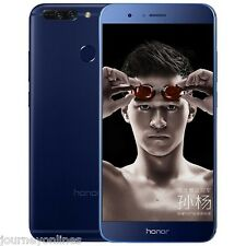 Huawei Honor V9 5.7 inch Android 4G Smartphone 64GB Octa Core 2SIM Dual 12.0MP