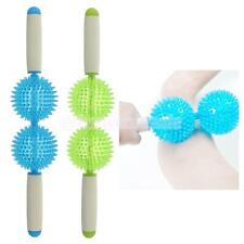 Cellulite Blaster and Fascia Mega Massage Stick Muscle Roller Stress Relief