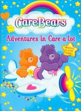 CARE BEARS: ADVENTURES IN CARE-A-LOT - EPISODES 1-4 NEW DVD