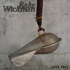 RAKE WICKMAN - SUUR TOLL NEW CD