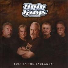 UGLY GUYS - LOST IN THE BADLANDS NEW CD