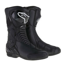 Alpinestars Stella SMX-6 Waterproof Boots Black