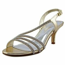Caparros Women's Bethany Crystal Embellished Sandals